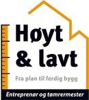Høyt & Lavt AS logo
