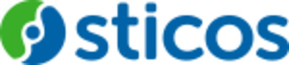 Sticos AS logo