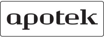 Haslev Apotek logo