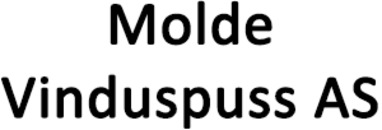 Molde Vinduspuss AS logo