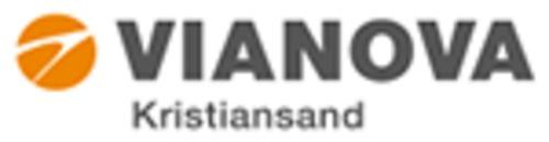 ViaNova Kristiansand AS logo