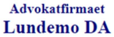 Advokatfirmaet Lundemo DA logo