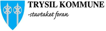 Trysil legesenter logo
