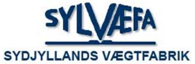 Sydjyllands Vægtfabrik logo