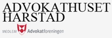 Advokathuset Harstad AS logo