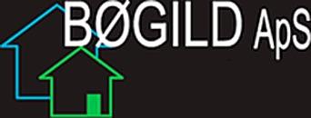 Bøgild ApS - Tømrerfirma logo