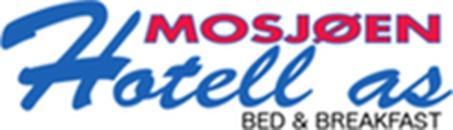 Mosjøen Hotel logo