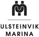 Ulsteinvik Marina AS logo