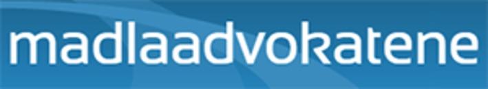 Advokat Joakim Ronold logo