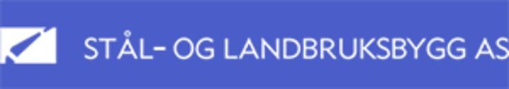 Stål- og Landbruksbygg AS logo