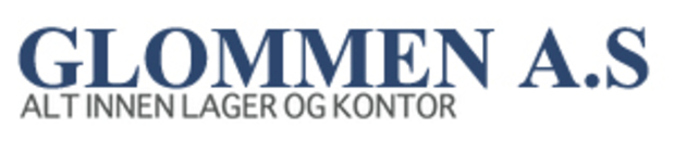 Glommen AS logo