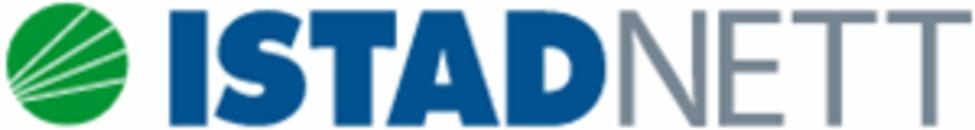 Istad Nett AS logo