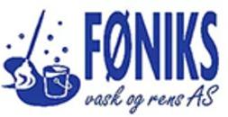 Føniks vask og rens AS logo