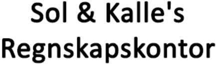 Sol & Kalle's Regnskapskontor logo