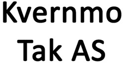 Kvernmo Tak AS logo