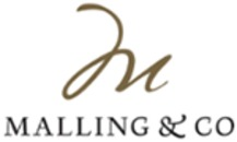 Malling & Co Næringsmegling AS logo