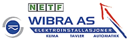 Wibra AS logo