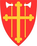 Den norske Kyrkja logo
