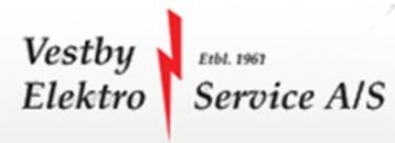 Vestby Elektro-Service AS logo