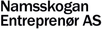 Namsskogan Entreprenør AS logo