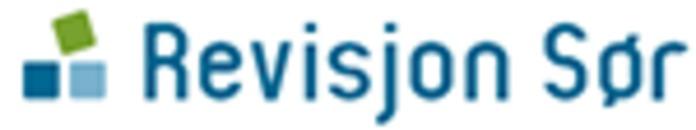 Revisjon Sør AS logo