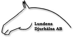 Lundens Djurhälsa AB logo
