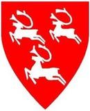 Porsanger kommune logo