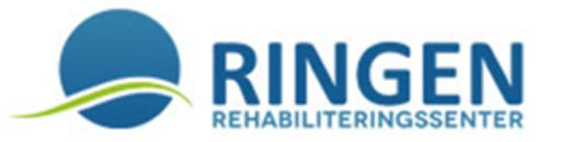 Ringen Rehabiliteringssenter AS logo