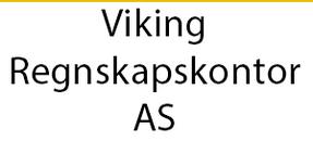 Viking Regnskapskontor AS logo