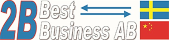 2 B Best Business AB logo