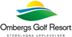 Ombergs Golf Resort logo