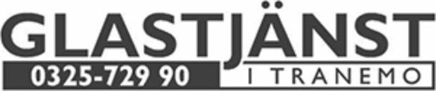 Glastjänst I Tranemo logo