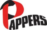 Sv Pappersindustriarbetareförbundet Avd Nr 16 logo
