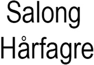 Salong Hårfagre logo