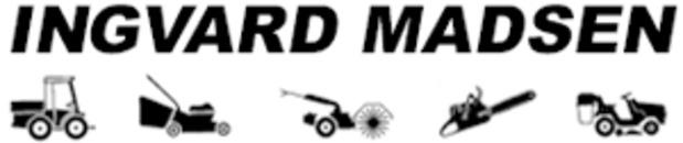 Ingvard Madsen ApS logo
