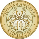 Thomas Angells Stiftelser skogforvaltningen logo