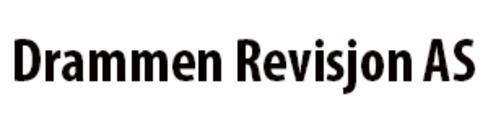Drammen Revisjon AS logo