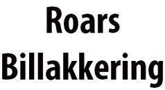 Roars Billakkering logo
