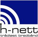 H-Nett Bredbånd AS logo
