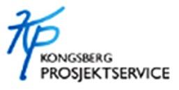 Kongsberg Prosjektservice AS logo