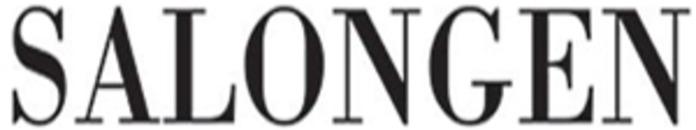 Salongen - Madelene - Linda - Ulrica logo