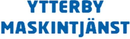 Ytterby Maskintjänst AB logo