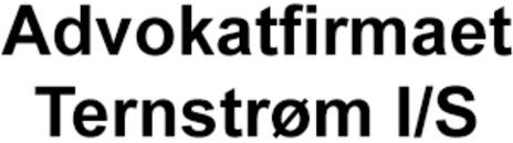 Advokatfirmaet Ternstrøm I/S logo