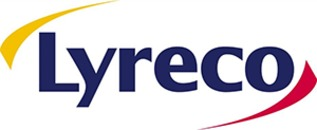 Lyreco Danmark A/S logo