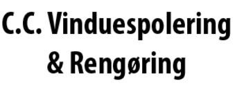 C.C. Vinduespolering logo