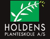 Holdens Planteskole A/S logo