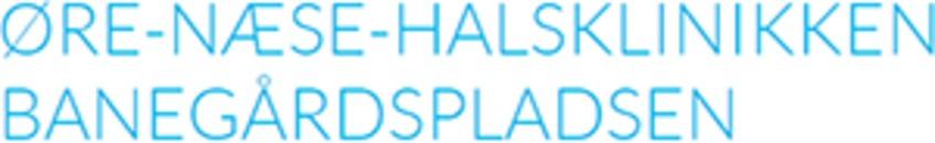 Øre-Næse-Halsklinikken Banegårdspladsen v/ Speciallæge Rasmus L. Salomonsen logo