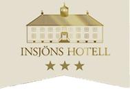 Insjöns Hotell logo