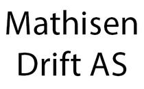 Mathisen Drift AS logo