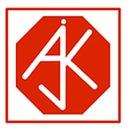 Alice & Knud's Køreskole logo